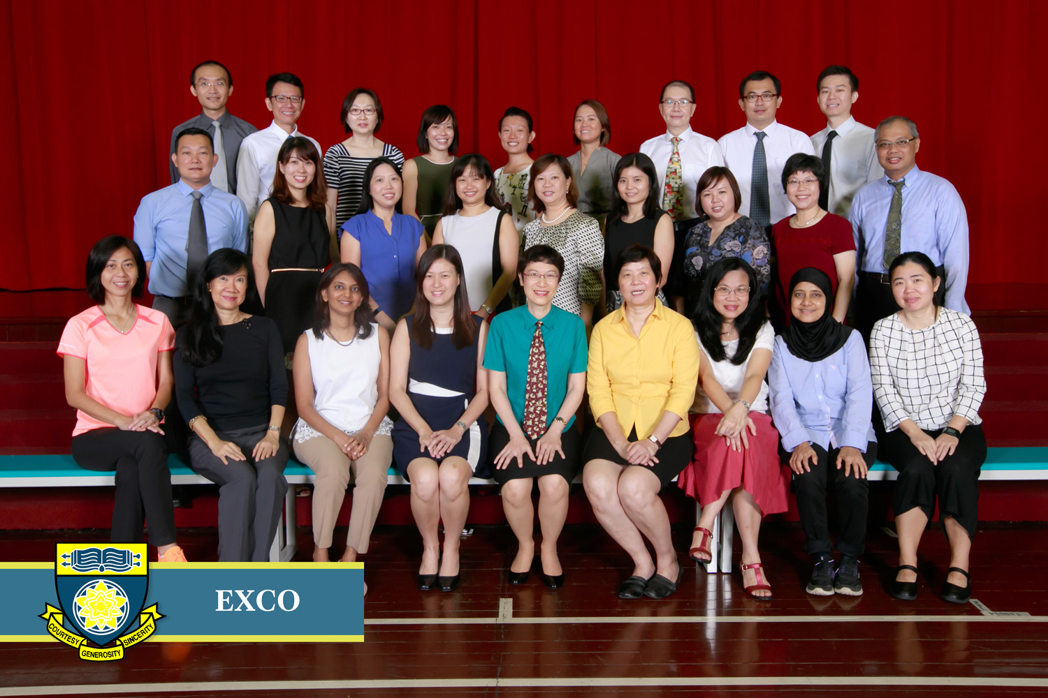 EXCO