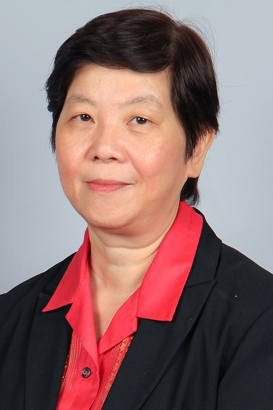 Miss Chuang Siew Chin